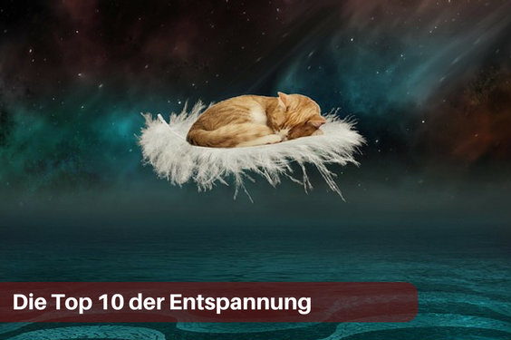 entspannung top 10 je 564