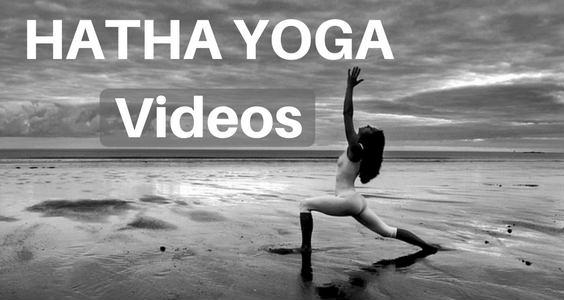 hatha videos 564