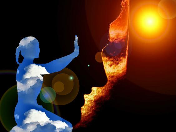 meditation sehnsucht 564