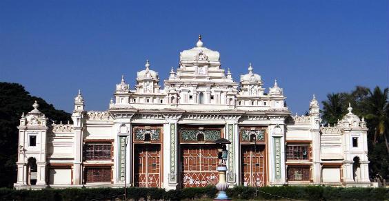 palast indien 564