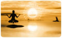 Yoga Sonne