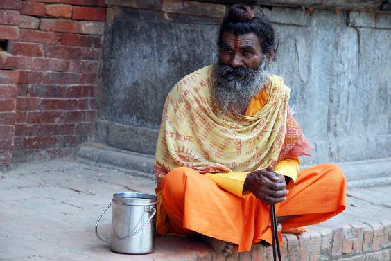 yogi nepal 564