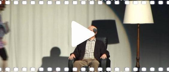 video loriot meditieren 564