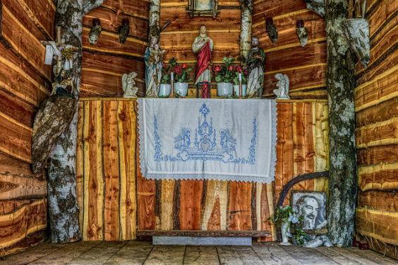 altar haus indien hs 564