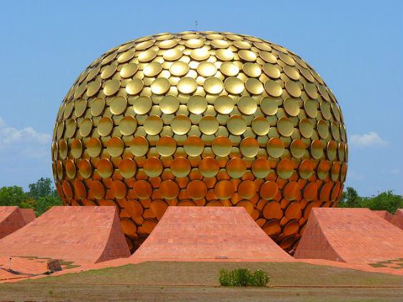 ashram aurobindo u5 564