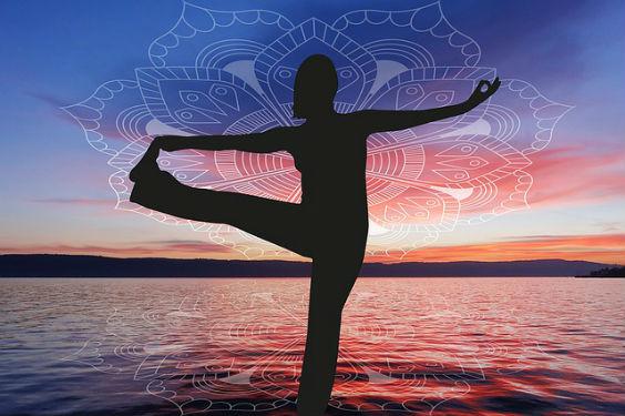 ashtanga power yoga ez 564