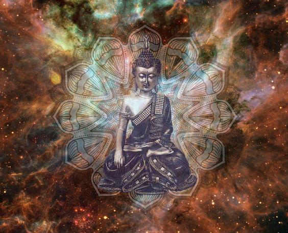 buddha kosmos 0d 564