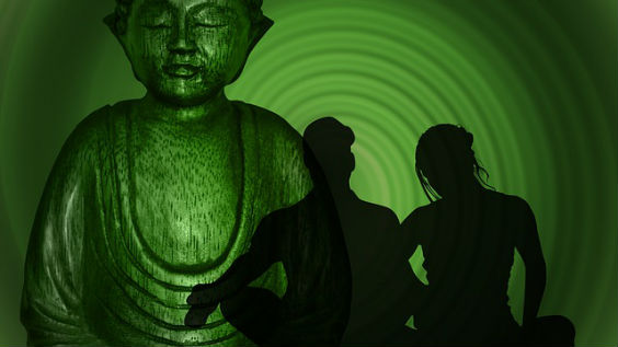buddha schwingung medi ri 564