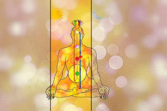 chakra yoga illu 564