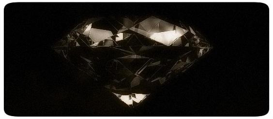 diamant dunkel 564