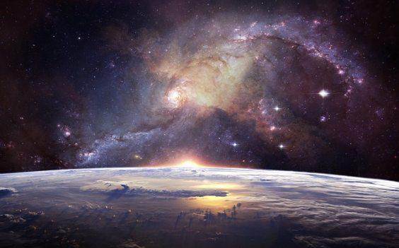 galaxie prakriti erdrund