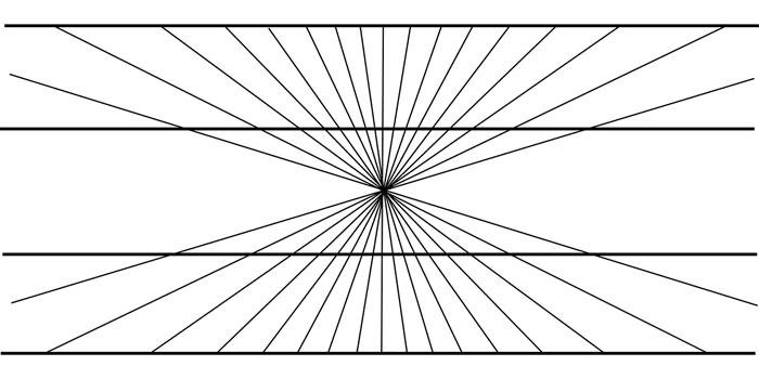 illusion parallel 700