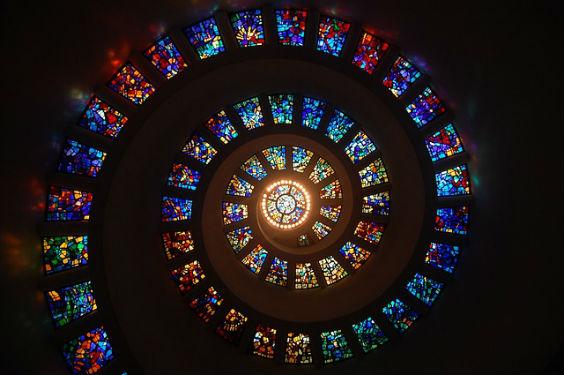 kirchenfenster rund 02 564