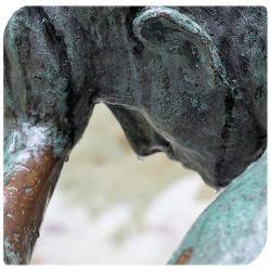 leiden mann skulptur 250