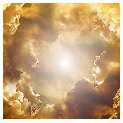 licht erstrahlt himmel 250