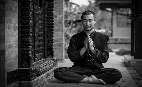 Mu00f6nch Meditation