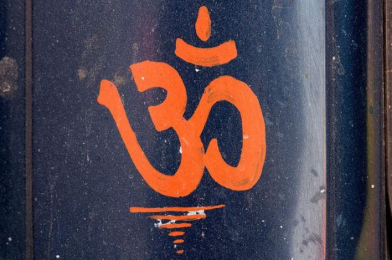 om blau orange 564
