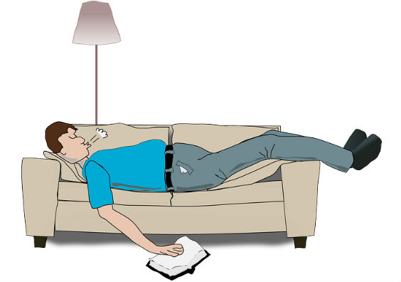 sofa faul atmen d 564