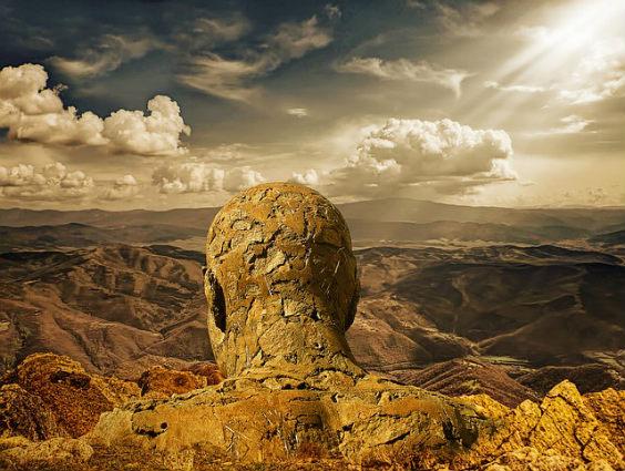 stein mann meditation r 564