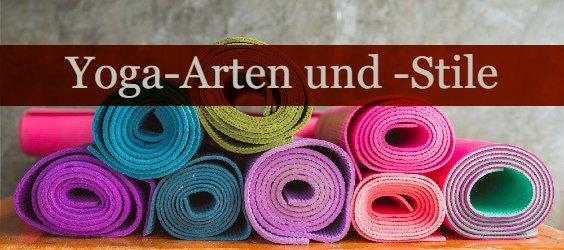 yoga arten thema 250