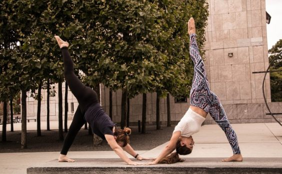 yoga duo strasse