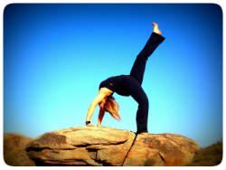yoga fels
