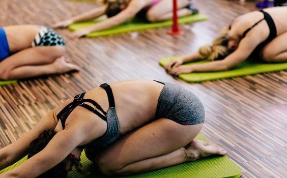 yoga studio kind asana g
