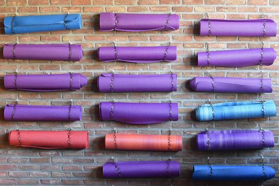 yogamatten wand 564