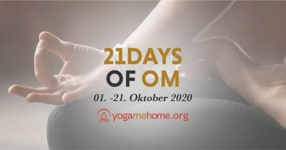 YogaMeHome 21DaysOfOm2020 564