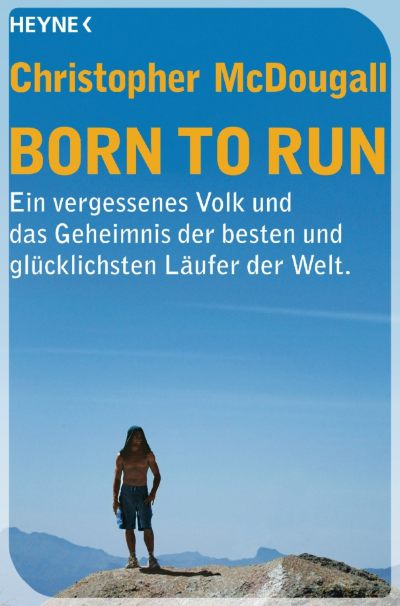 born to run 400