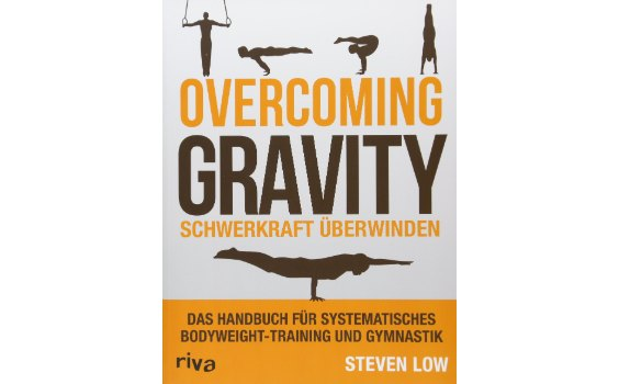 overcoming gravity cover 564