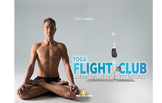 yoga flight club cover 564