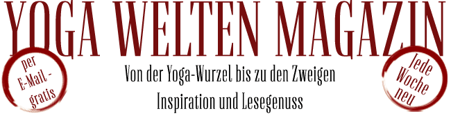 yoga magazin home