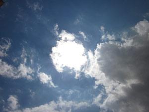 Yoga-Massage - der Himmel auf Erden