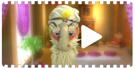 video puppetji 564