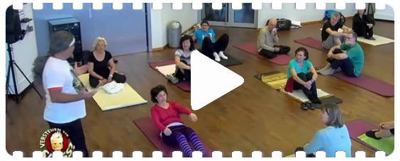 video spass yoga